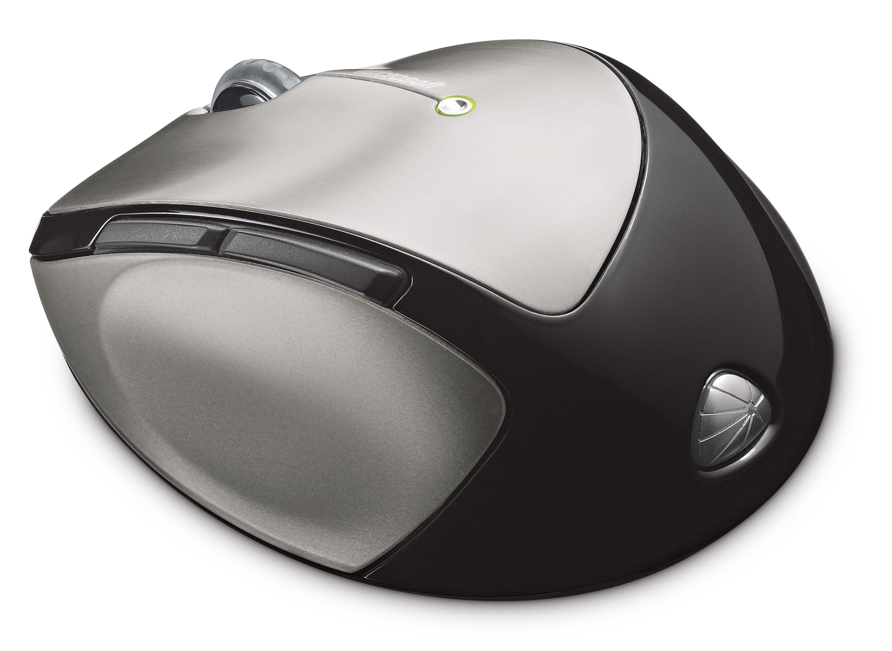 Mobile Memory Mouse Back
