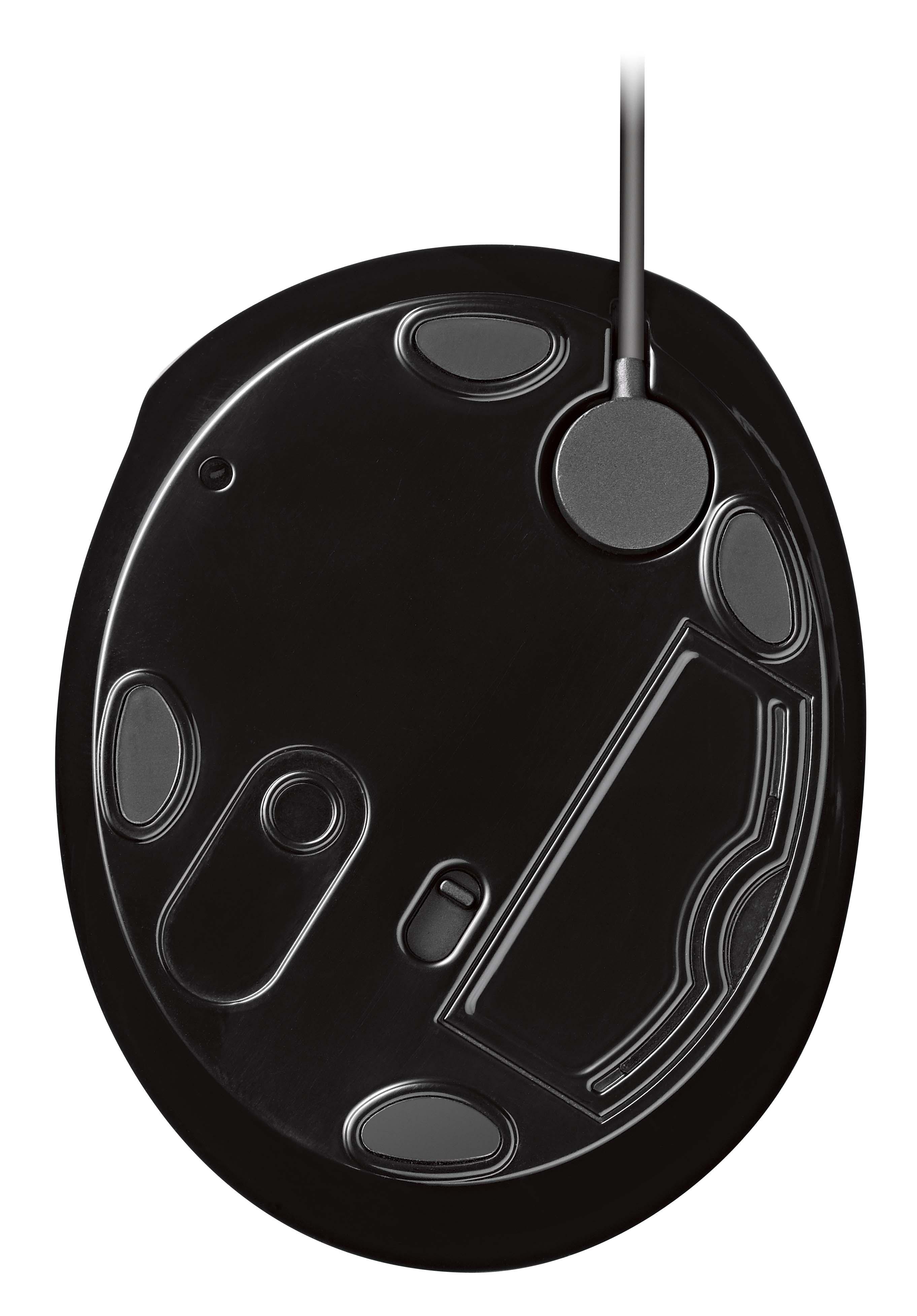 Mobile Memory Mouse Bottom
