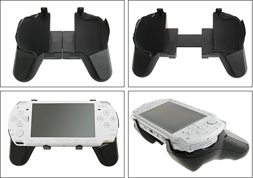 Playstation Portable Controller PSP